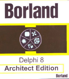 Borland Delphi 8 for the Microsoft .NET