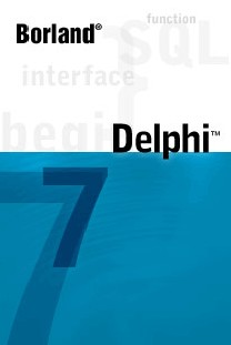 Borland Delphi 7 Enterprise + updating 7